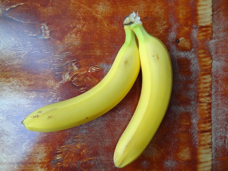 Bananen 3