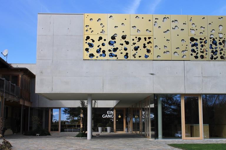 Fandler Architektur