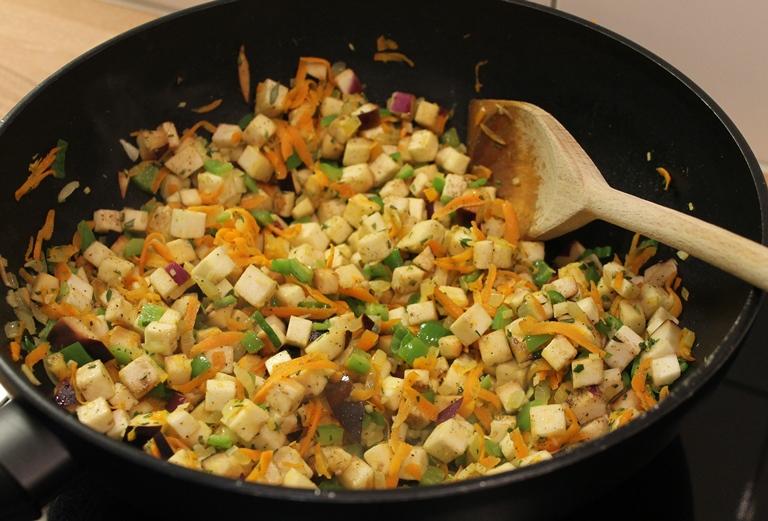 Gemüsestrudel1